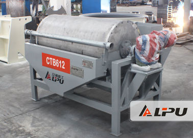 Permanent Magnetic Separator for Iron Ore Gold Ore Dressing Plant CTB Series CTB612